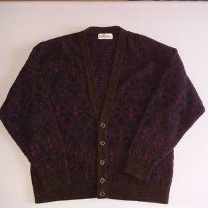 Vintage Jantzen  cardigan sweater